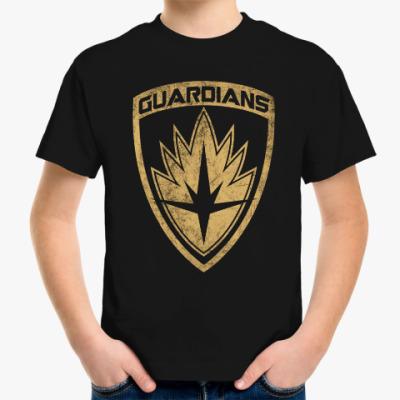 Детская футболка Guardians of the Galaxy