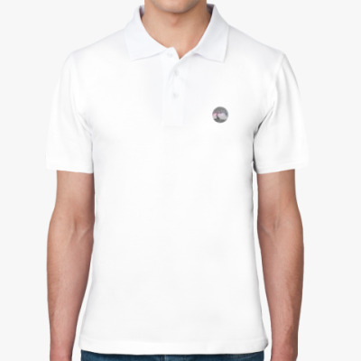 Рубашка поло Simple Art