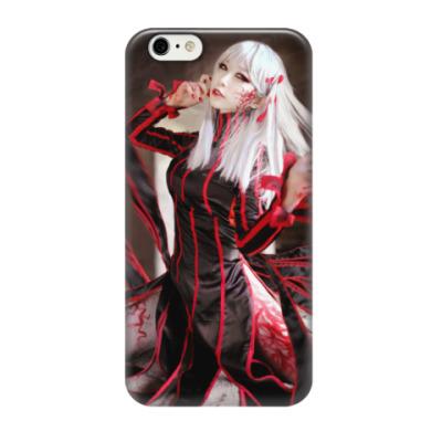 Чехол для iPhone 6/6s Sakura