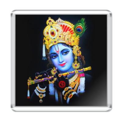 Магнит Krishna (Кришна)