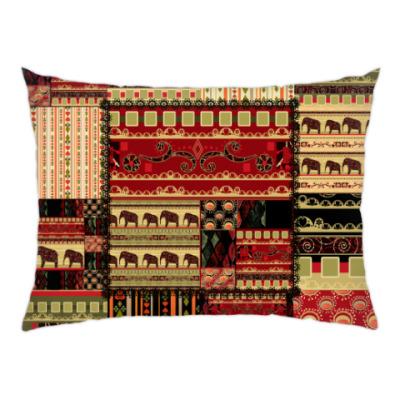 Подушка Красивый восточный дизайн