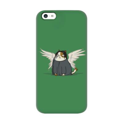 Чехол для iPhone 5c Снейпотрон (№39)