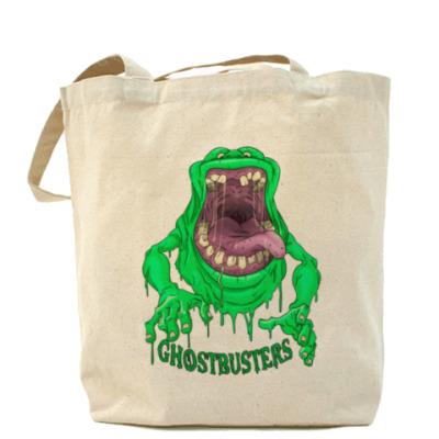 Сумка Охотники за привидениями / Ghostbusters