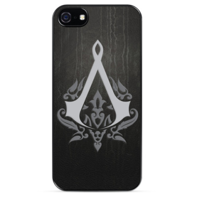Чехол для iPhone Assassin's creed