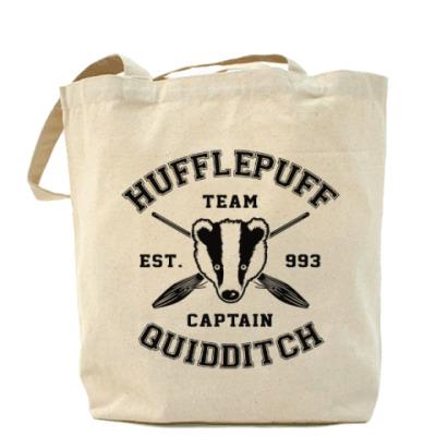 Сумка Hufflepuff Quidditch