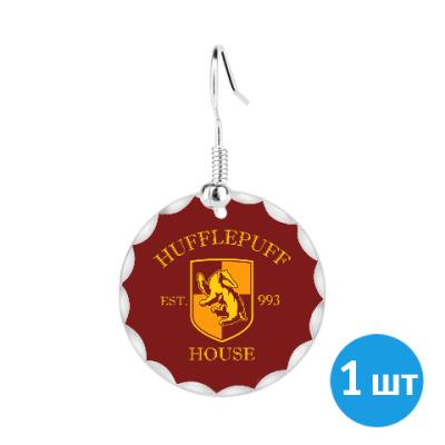 Серьги Gryffindor