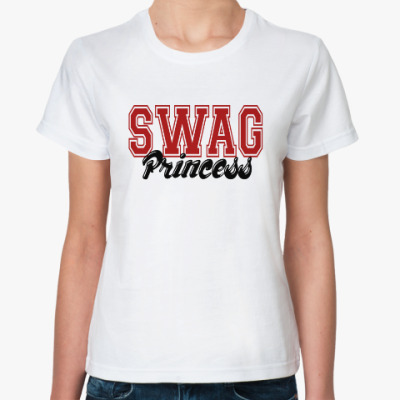 SWAG princess