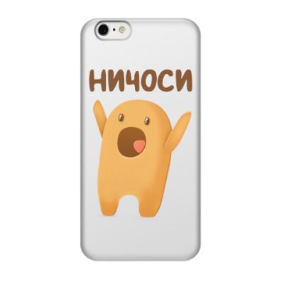 Чехол для iPhone 6/6s Ничоси