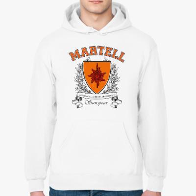 Толстовка худи House Martell
