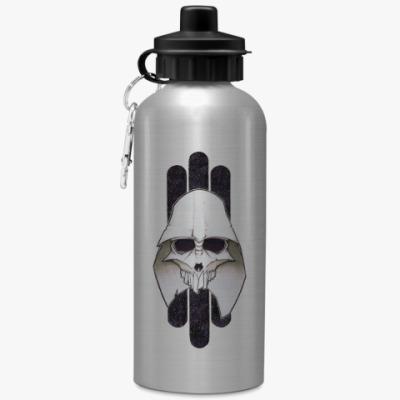 Спортивная бутылка/фляжка Star Wars: Darth Vader