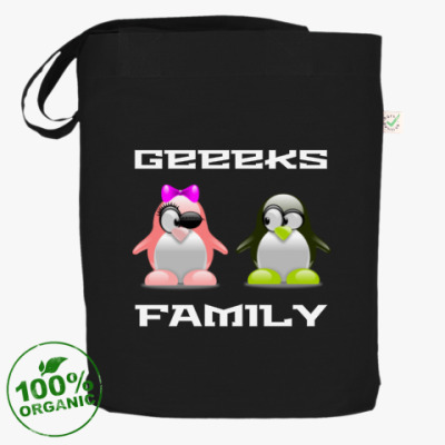 Geeks family