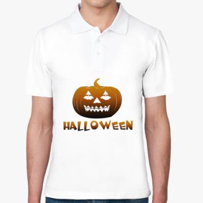 Рубашка поло Halloveen