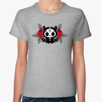 Женская футболка Диего