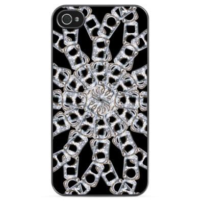 Чехол для iPhone Орнамент