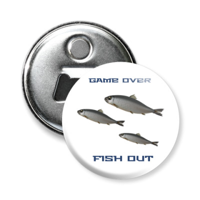 Fish out
