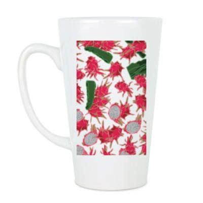 Чашка Латте Питайя