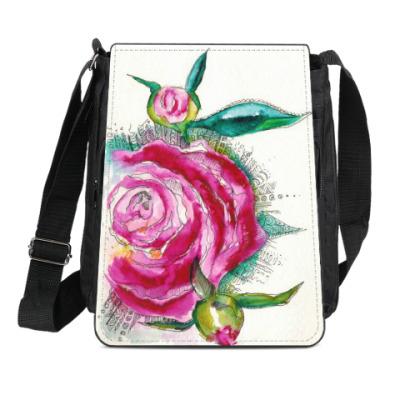 Сумка-планшет Розаны