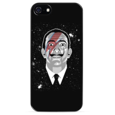 Чехол для iPhone Сальвадор Дали Stardust
