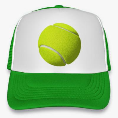 Кепка-тракер Теннисный мяч