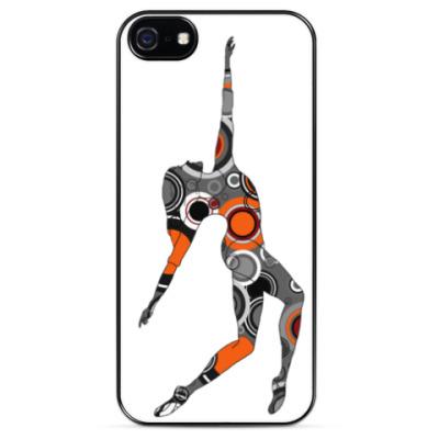 Чехол для iPhone Dancer