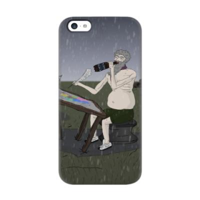 Чехол для iPhone 5c Чехол для iPhone 5c (3D)