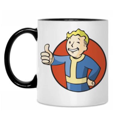 Кружка Fallout 4