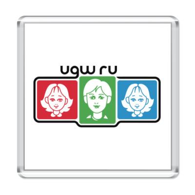 Магнит  UGW