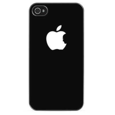 Чехол для iPhone Стив