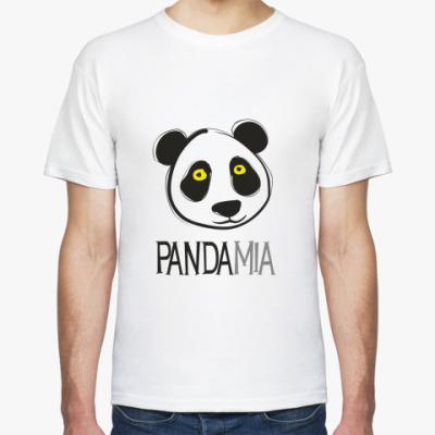 Футболка 'Панда'