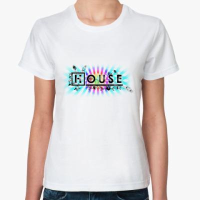 Классическая футболка АртХаус