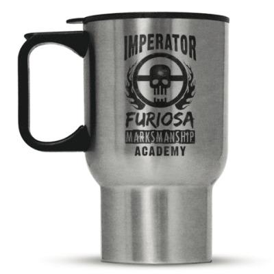 Кружка-термос Furiosa Marksmanship Academy
