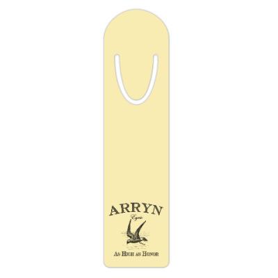 Жетон dog-tag Arryn