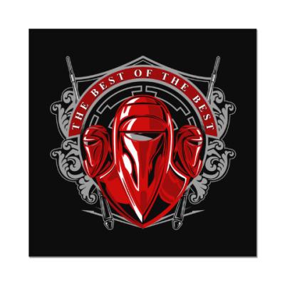 Наклейка (стикер) Гвардия Императора
