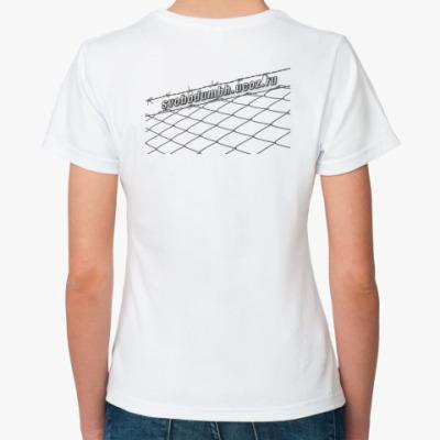"футболка ""Одуванчик"""
