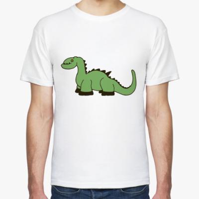 Футболка Animals / Dino