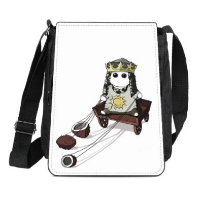 Сумка-планшет Монти Пайтон ( Monty Python )