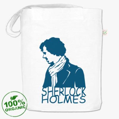 Сумка Шерлок Холмс