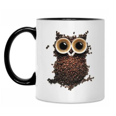 Кружка Для фанатов кофе
