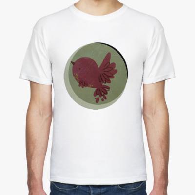 Футболка футболка м RETRO