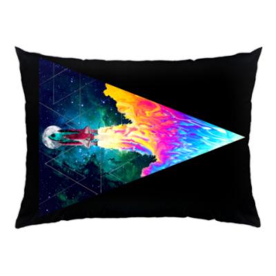 Подушка Запуск космического корабля