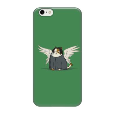 Чехол для iPhone 6/6s Снейпотрон (№39)