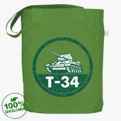 Сумка Танк Т-34