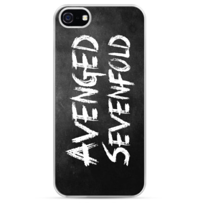 Чехол для iPhone Avenged Sevenfold