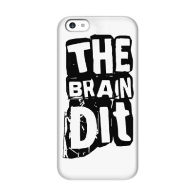 "Чехол для iPhone 5c Чехол для iPhone 5c ""TBD"""