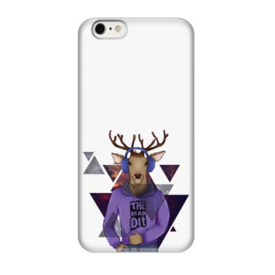"Чехол для iPhone 6/6s Чехол для iPhone 6 ""Олень"""