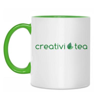 Кружка Креативность