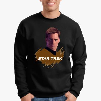 Свитшот Star Trek