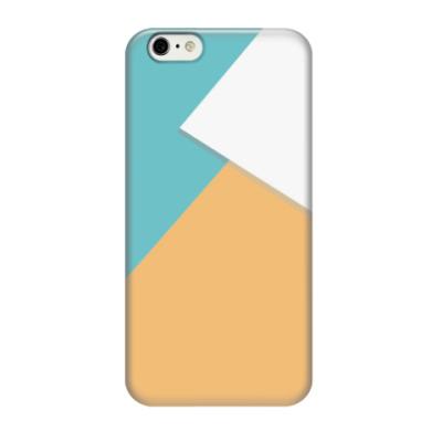 Чехол для iPhone 6/6s Простые фигуры