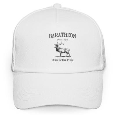 Кепка бейсболка Baratheon