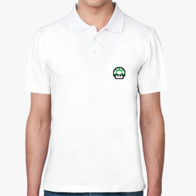 Рубашка поло  1UP